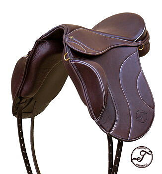 Taur Gaiter Dressage 2019, Brown
