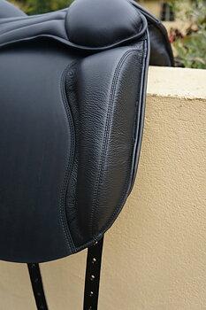Taur Gaiter II, svart