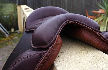 Taur Gaiter II, brun