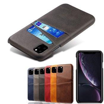 Skal i skinn - 6 olika färger - alla modeller Iphone Samsung Huawei OnePlus