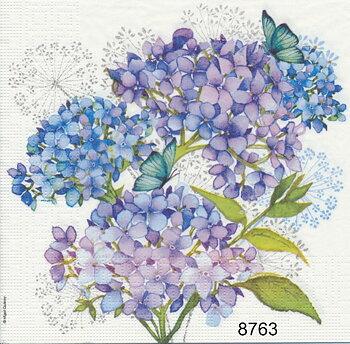 Hortensia 8763