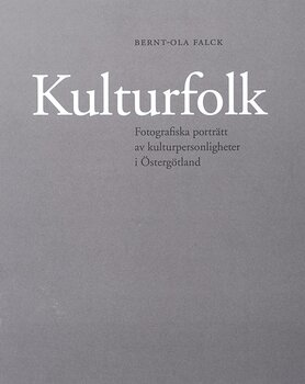 Bernt-Ola Falck - Kulturfolk