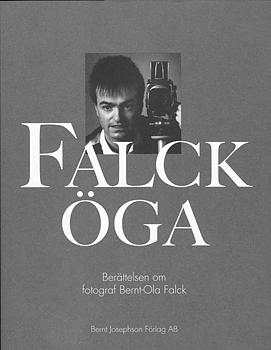 Bernt-Ola Falck - FALCKÖGA