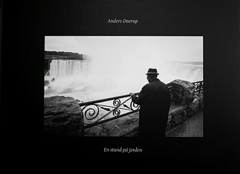 Anders Onerup - En stund på jorden
