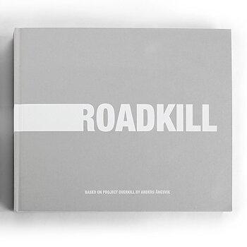 Anders Ängsvik - Roadkill