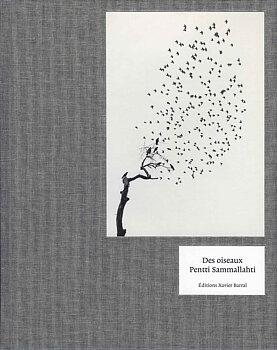 Pentti Sammallahti - Des oiseaux