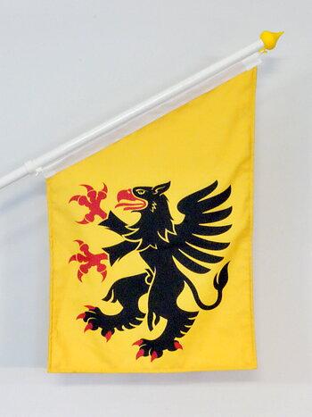 Landskapsflagga Södermanland