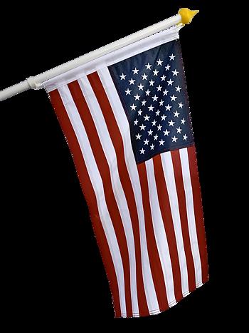 USA:s fasadflagga