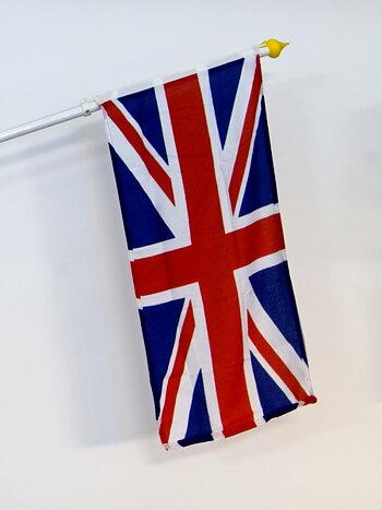 Storbritannien Flagga