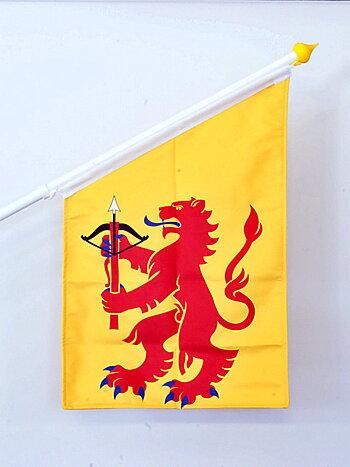 Landskapsflagga Småland