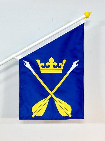 Landskapsflagga Dalarna