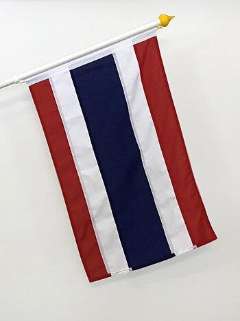 Thailands fasadflagga