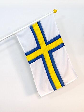 Regionsflagga Norrland
