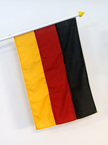 Tysklands fasadflagga