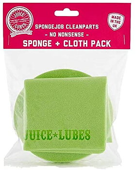 Juice Lubes SpongeJob CleanParts