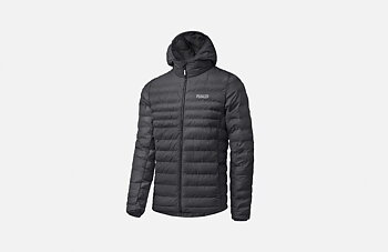 PEdAL ED Ainu Insulated Jacket Black