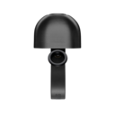 Spurcycle Compact Bell - Black