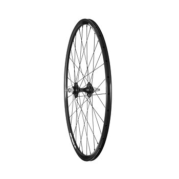 Halo Aerotrack Rear Wheel Black 32H Freewheel/Fixed