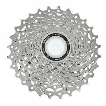 Shimano Cassette 105 10 speed 11-28 CS-5700