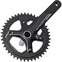 Miche Graff One 172mm 42T Chainset