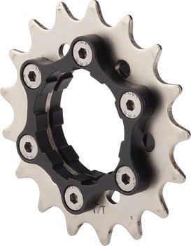 Problem Solvers Cog & Carrier SS/Fixed 17T