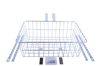 Wald 1392 Basket Zinc Plated