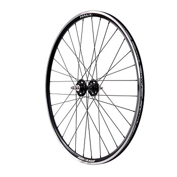 Halo Aero Rage Rear Wheel 32H Freewheel/Fixed