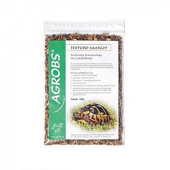 Agrobs fröblandning 100g