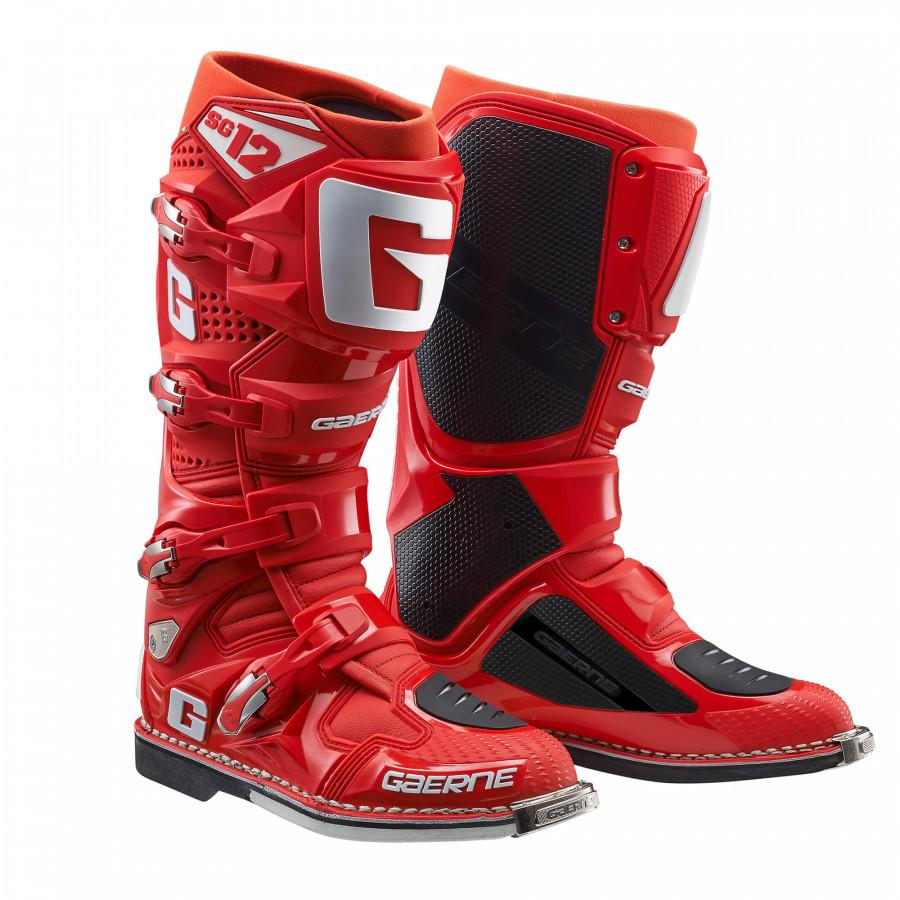 Crosstövlar | Allt för Motocross & Enduro | motostar.se