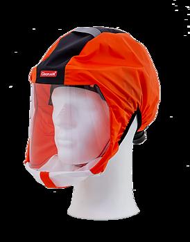 Protective hood CA-1 orange