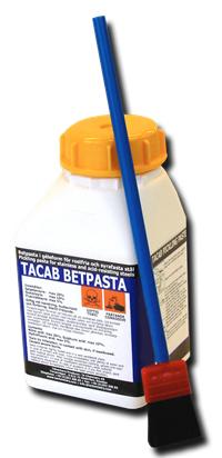 Tacab pickling paste 1 kg