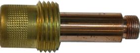 GASLINS 4,0 MM LINDE 17-18-26