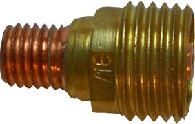 Gaslens 2,4 mm Linde 9-20