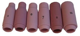 Ceramic nozzle #7 Linde 17-18-26
