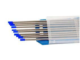 Tig electrode blue 2,4 x 175 mm