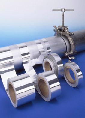 Aluminium masking tape 25mm x 25m
