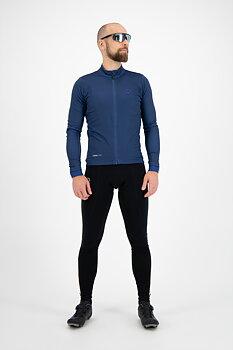 Essential Blå - Vinter Jersey
