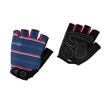 Stripe Handske