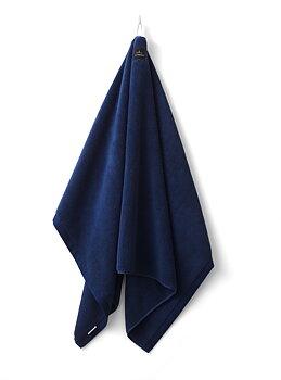 SHOWER TOWEL ROYAL BLUE, Ljusblå hängare
