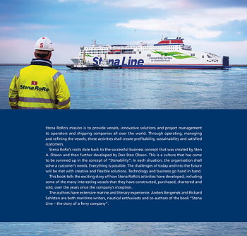 Stenability – The Story of Stena RoRo