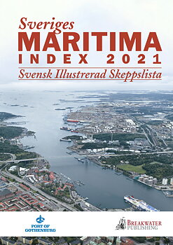 Sveriges Maritima Index 2021