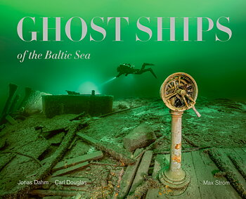 Ghost Ships (English)