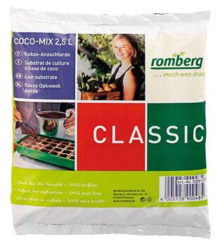 Kokosbaserad såjord  2,5 liter