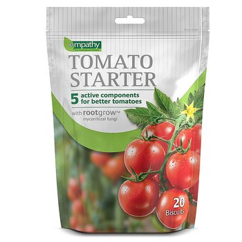 Empathy Tomato starter with rootgrow