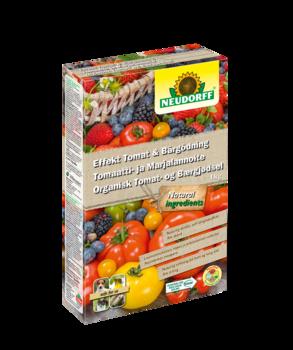 Effekt Tomat & Bärgödning 1 kg - KRAV-certifierad