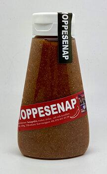 Moppesenap Chili