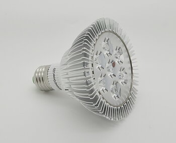 Växtlampa LED 14W E27 Diamond grow