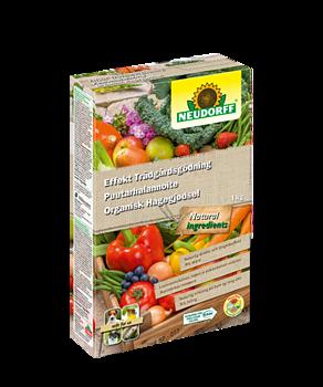 Effekt Trädgårdsgödning 1kg KRAV