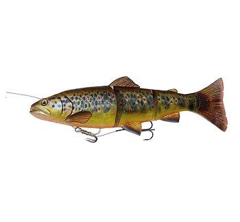 4D Line Thru Trout 40cm/685g