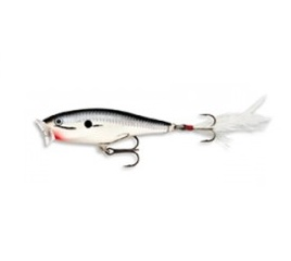 Rapala Skitter Pop Chrome
